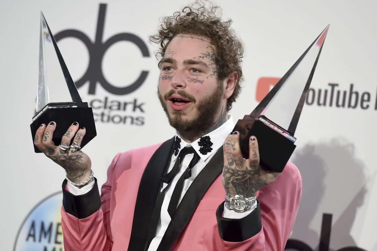 post-malone-awards